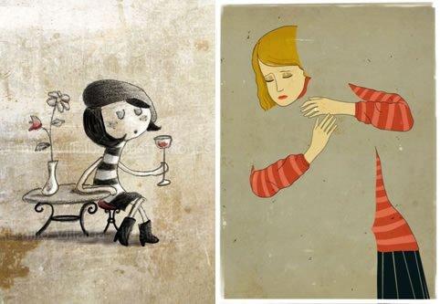 A Diferença Entre Estar Sozinho E Se Sentir Sozinho Vida Plena E